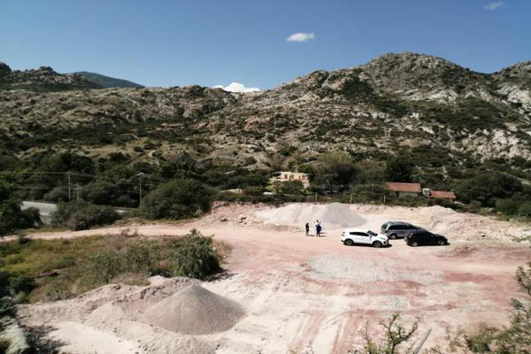 Foto de terreno habitacional en venta en carretera bernal-toliman , bernal, ezequiel montes, querétaro, 20142019 No. 04