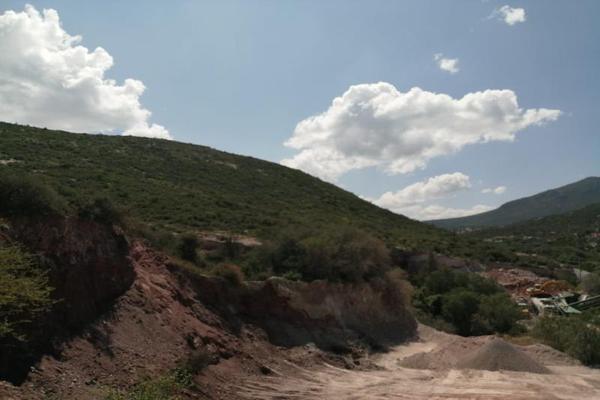 Foto de terreno habitacional en venta en carretera bernal-toliman , bernal, ezequiel montes, querétaro, 20142019 No. 05