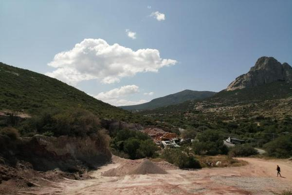 Foto de terreno habitacional en venta en carretera bernal-toliman , bernal, ezequiel montes, querétaro, 20142019 No. 06