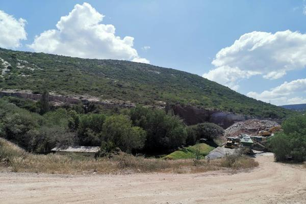 Foto de terreno habitacional en venta en carretera bernal-toliman , bernal, ezequiel montes, querétaro, 20142019 No. 07