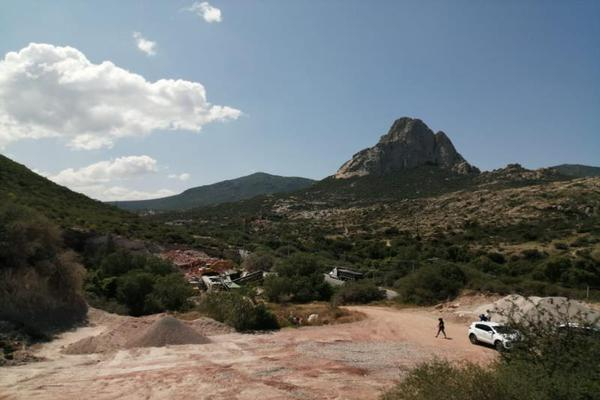 Foto de terreno habitacional en venta en carretera bernal-toliman , bernal, ezequiel montes, querétaro, 20142019 No. 09