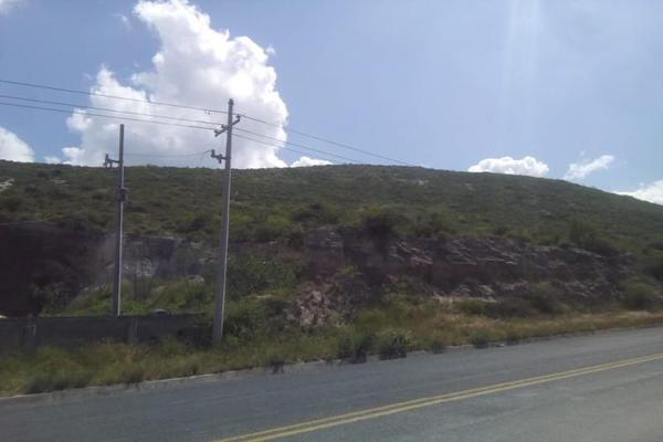 Foto de terreno habitacional en venta en carretera bernal-toliman , bernal, ezequiel montes, querétaro, 20142019 No. 10