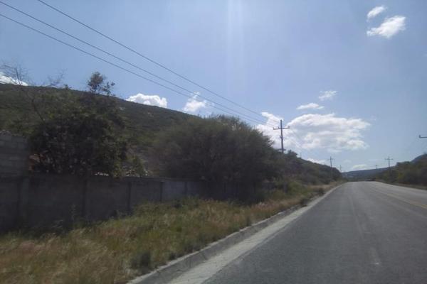 Foto de terreno habitacional en venta en carretera bernal-toliman , bernal, ezequiel montes, querétaro, 20142019 No. 12