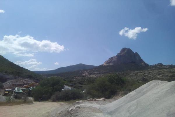 Foto de terreno habitacional en venta en carretera bernal-toliman , bernal, ezequiel montes, querétaro, 20142019 No. 14