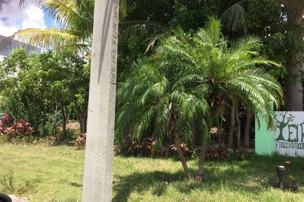 Foto de terreno habitacional en venta en carretera cancún mérida , cancún centro, benito juárez, quintana roo, 5886308 No. 13