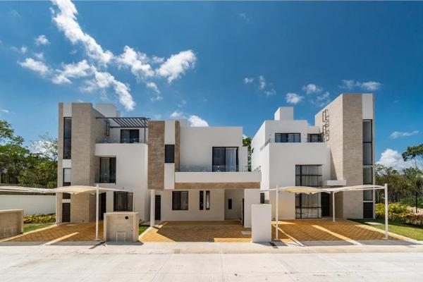 Foto de casa en venta en carretera cancun - tulum 384, parque residencial, solidaridad, quintana roo, 9965885 No. 01