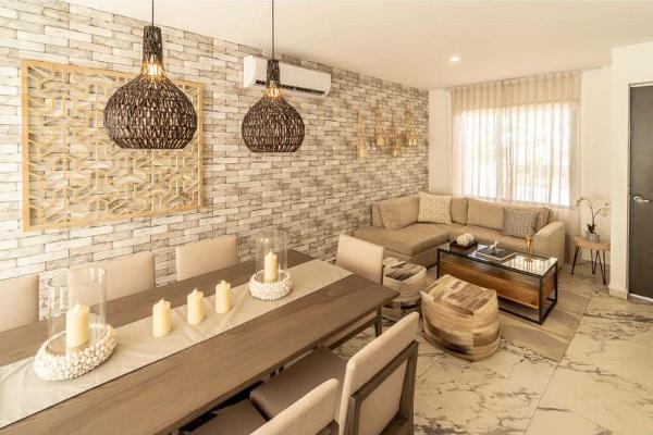Foto de casa en venta en carretera cancun - tulum 384, parque residencial, solidaridad, quintana roo, 9965885 No. 04