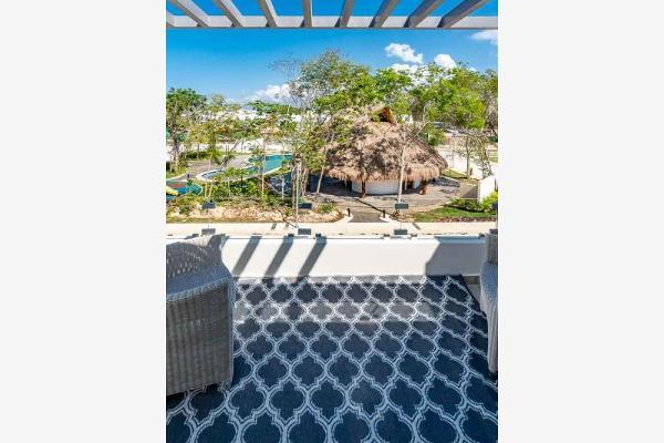 Foto de casa en venta en carretera cancun - tulum 384, parque residencial, solidaridad, quintana roo, 9965885 No. 09