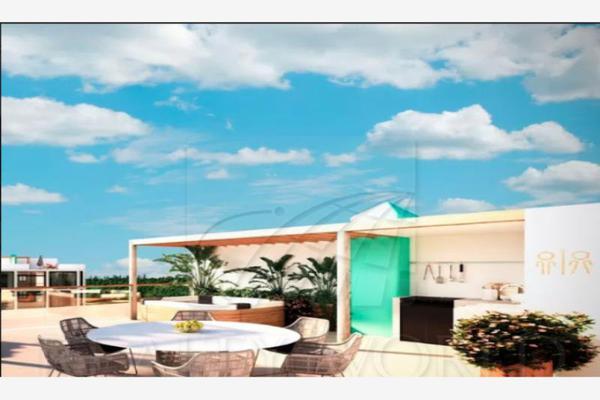 Foto de departamento en venta en carretera cancun - tulum kilometro 298 entre carretera federal chetumal - puerto juarez kilometro 00, playa del carmen centro, solidaridad, quintana roo, 0 No. 03