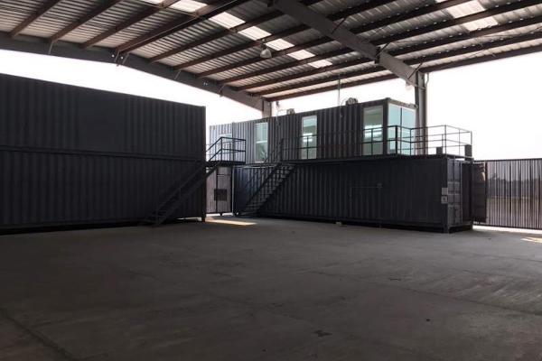 Foto de nave industrial en renta en carretera carmen- pto real , puerto real, carmen, campeche, 5668733 No. 03