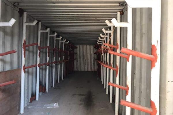 Foto de nave industrial en renta en carretera carmen- pto real , puerto real, carmen, campeche, 5668733 No. 05