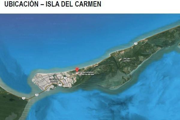 Foto de terreno habitacional en venta en carretera carmen puerto real , isla aguada, carmen, campeche, 6168850 No. 04
