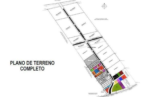 Foto de terreno habitacional en venta en carretera carmen puerto real , isla aguada, carmen, campeche, 6168850 No. 07