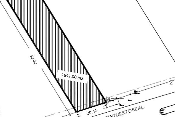 Foto de terreno habitacional en venta en carretera carmen puerto real , isla del carmen 2000, carmen, campeche, 14037075 No. 04
