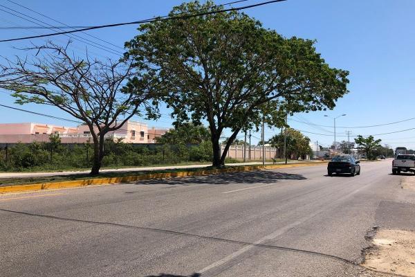 Foto de terreno habitacional en venta en carretera carmen puerto real , isla del carmen 2000, carmen, campeche, 14037075 No. 06