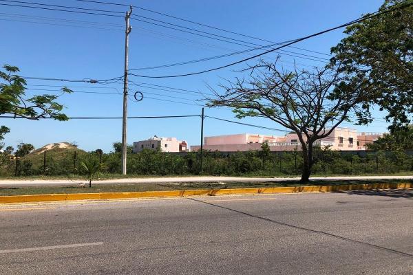 Foto de terreno habitacional en venta en carretera carmen puerto real , isla del carmen 2000, carmen, campeche, 14037075 No. 07