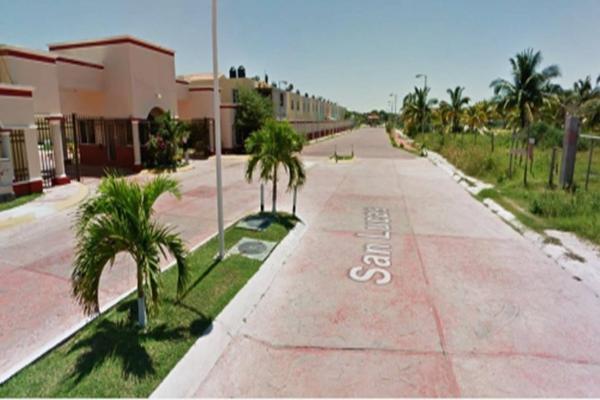 Foto de terreno habitacional en venta en carretera carmen puerto real kilometro 10.5 buenavista b , misión del carmen, carmen, campeche, 5665268 No. 02