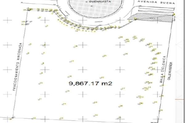Foto de terreno habitacional en venta en carretera carmen puerto real kilometro 10.5 buenavista rinconada , misión del carmen, carmen, campeche, 5665272 No. 01