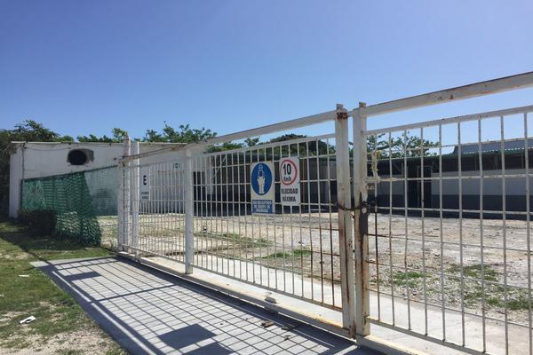 Foto de nave industrial en renta en carretera carmen puerto real kilometro 5.5 , privada san joaquín, carmen, campeche, 19152950 No. 03