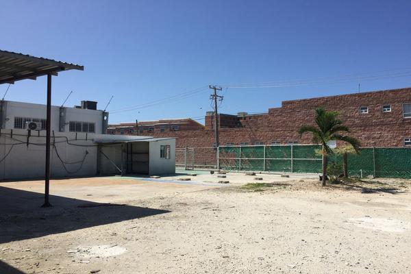 Foto de nave industrial en renta en carretera carmen puerto real kilometro 5.5 , privada san joaquín, carmen, campeche, 19152950 No. 07
