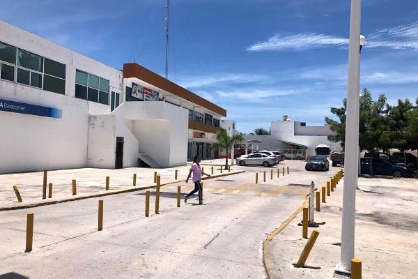 Foto de oficina en renta en carretera carmen puerto real. , residencial del lago, carmen, campeche, 14036871 No. 02