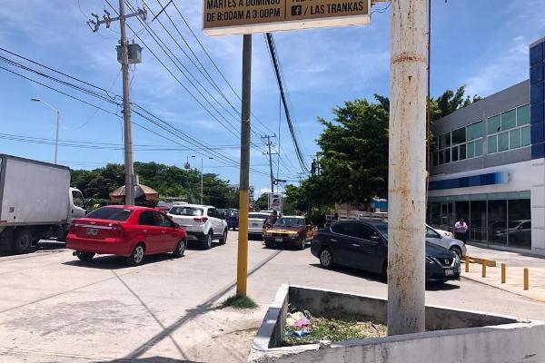 Foto de oficina en renta en carretera carmen puerto real. , residencial del lago, carmen, campeche, 14036871 No. 04