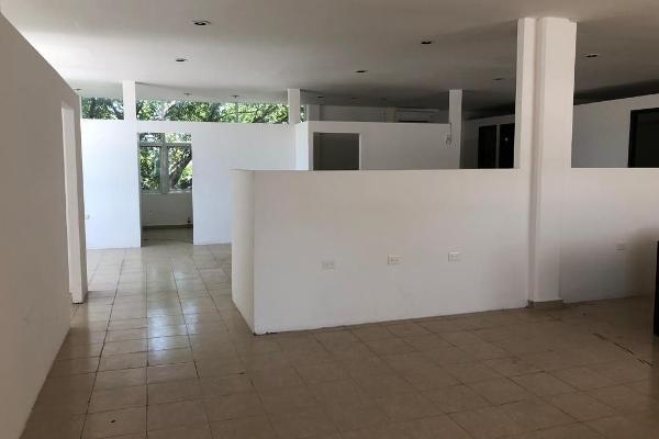 Foto de oficina en renta en carretera carmen puerto real. , residencial del lago, carmen, campeche, 14036871 No. 11