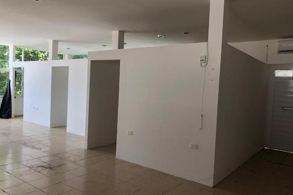 Foto de oficina en renta en carretera carmen puerto real. , residencial del lago, carmen, campeche, 0 No. 12