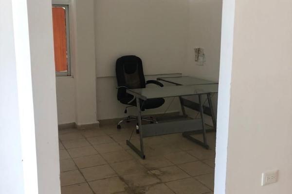 Foto de oficina en renta en carretera carmen puerto real. , residencial del lago, carmen, campeche, 14036871 No. 14