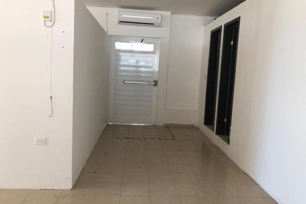Foto de oficina en renta en carretera carmen puerto real. , residencial del lago, carmen, campeche, 14036871 No. 19