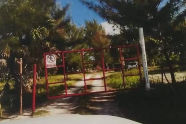 Foto de terreno habitacional en venta en carretera carmen-puerto real kilometro 21 , ciudad del carmen (ciudad del carmen), carmen, campeche, 6209289 No. 02