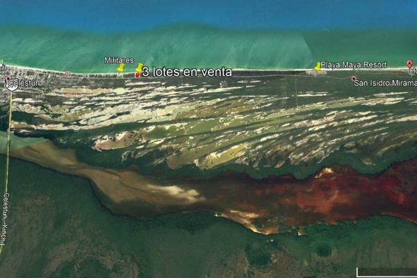 Foto de terreno habitacional en venta en carretera celestun sisa km34 , celestun, celestún, yucatán, 5950134 No. 05