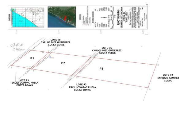 Foto de terreno habitacional en venta en carretera champoton cd del carmen kilometro 120 , san luis carpizo, champotón, campeche, 7243988 No. 03
