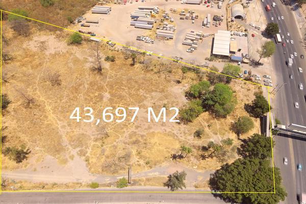 Foto de terreno habitacional en venta en carretera chapala , el tapatío, san pedro tlaquepaque, jalisco, 20363669 No. 01