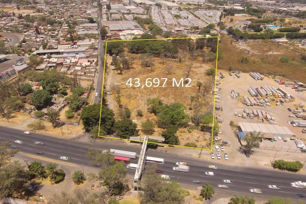 Foto de terreno habitacional en venta en carretera chapala , el tapatío, san pedro tlaquepaque, jalisco, 20363669 No. 02