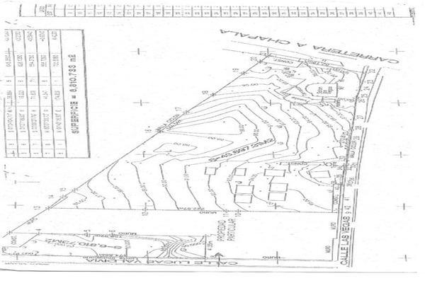 Foto de terreno habitacional en venta en carretera chapala , el tapatío, san pedro tlaquepaque, jalisco, 20363669 No. 14