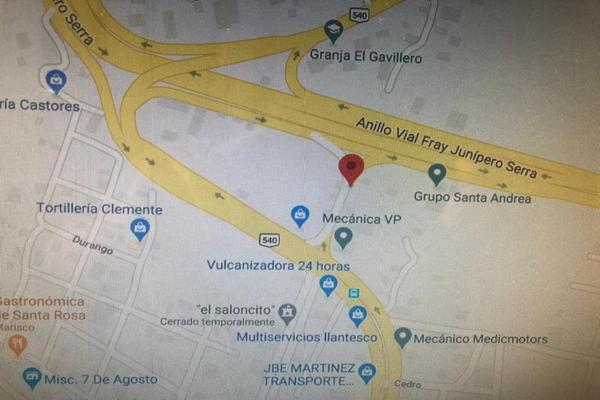 Foto de bodega en venta en carretera chichimequillas kilometro 6 300, san josé el alto, querétaro, querétaro, 0 No. 26