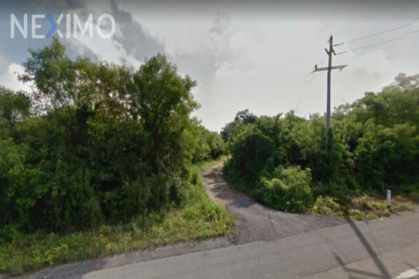 Foto de terreno industrial en venta en carretera chicxulub pueblo-chicxulub puerto , chicxulub, chicxulub pueblo, yucatán, 8175320 No. 01