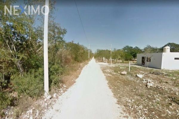 Foto de terreno industrial en venta en carretera chicxulub pueblo-chicxulub puerto , chicxulub, chicxulub pueblo, yucatán, 8175320 No. 03