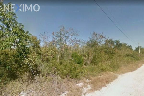 Foto de terreno industrial en venta en carretera chicxulub pueblo-chicxulub puerto , chicxulub, chicxulub pueblo, yucatán, 8175320 No. 04