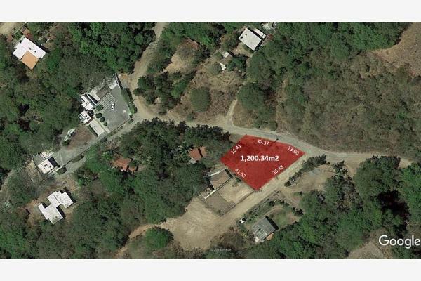 Foto de terreno habitacional en venta en carretera chivato - naranjal 0, chivato, villa de álvarez, colima, 6203604 No. 01