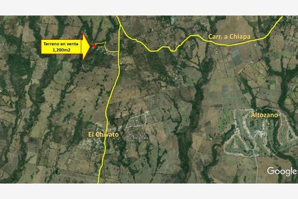 Foto de terreno habitacional en venta en carretera chivato - naranjal 0, chivato, villa de álvarez, colima, 6203604 No. 03