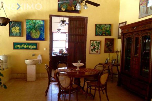 Foto de rancho en venta en carretera chutuac -molas 225, merida centro, mérida, yucatán, 18559506 No. 04