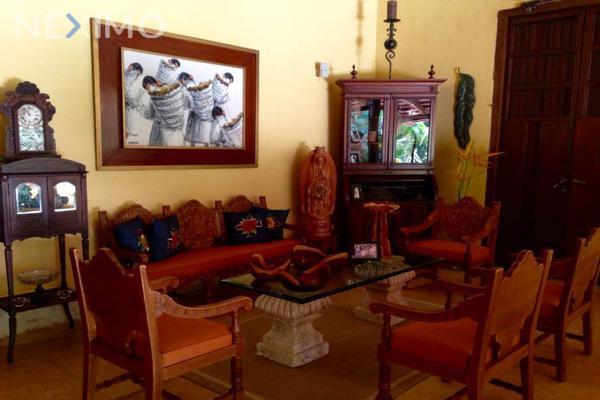 Foto de rancho en venta en carretera chutuac -molas 225, merida centro, mérida, yucatán, 18559506 No. 05