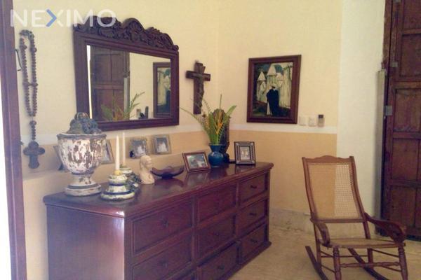 Foto de rancho en venta en carretera chutuac -molas 225, merida centro, mérida, yucatán, 18559506 No. 06