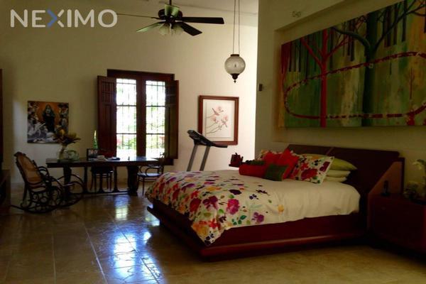 Foto de rancho en venta en carretera chutuac -molas 225, merida centro, mérida, yucatán, 18559506 No. 07