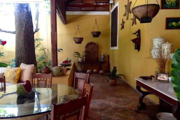 Foto de rancho en venta en carretera chutuac -molas 225, merida centro, mérida, yucatán, 18559506 No. 09