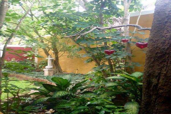 Foto de rancho en venta en carretera chutuac -molas 225, merida centro, mérida, yucatán, 18559506 No. 14