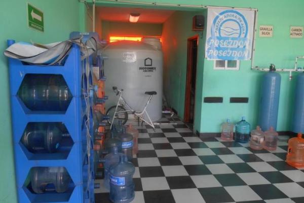 Foto de local en venta en carretera coacalco tultepec , santiago teyahualco, tultepec, méxico, 6132635 No. 01