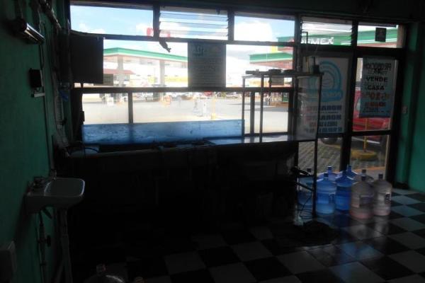 Foto de local en venta en carretera coacalco tultepec , santiago teyahualco, tultepec, méxico, 6132635 No. 03